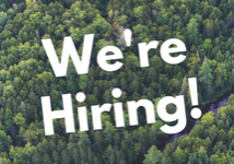 We're Hiring! - Biobased Maine