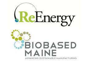 reenergy-biobasedmaine logos